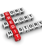 What Are Lenders Looking For? Credit!