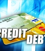 Credit Is Debt In The Absence Of Collateral!