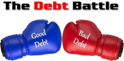 good-debt-versus-bad-debt