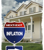 How Does Real Estate Act as an Inflation Hedge?