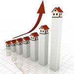 Rising House Values 2