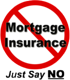 What is the Worst Thing About Mortgage Insurance?