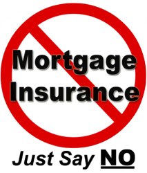 No Mortgage Insurance