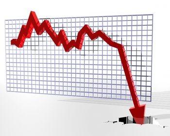Stock Market Drop 1