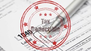 IRS Audit - Tax Deductions