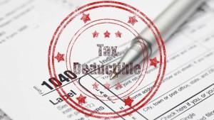 IRS Audit - Tax Deductions