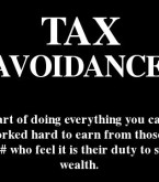Are You Guilty of Tax Avoidance?