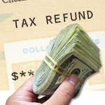 Tax Refund 3