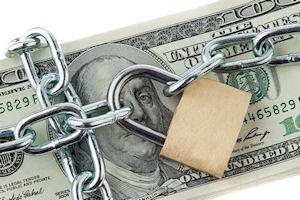 Money Lock
