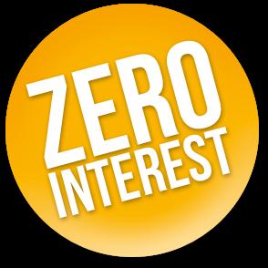 zero-interest