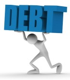 A Simple Formula For Getting Out of Debt
