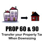 Little Known Property Tax Break for Senior Homebuyers in California